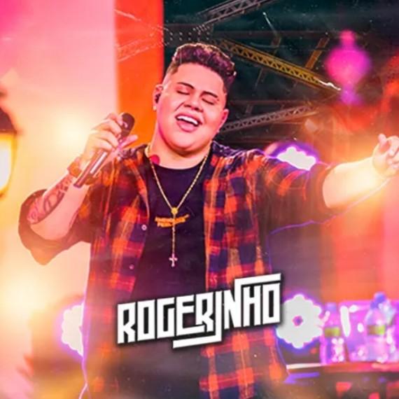 Rogerinho - Julho 2021