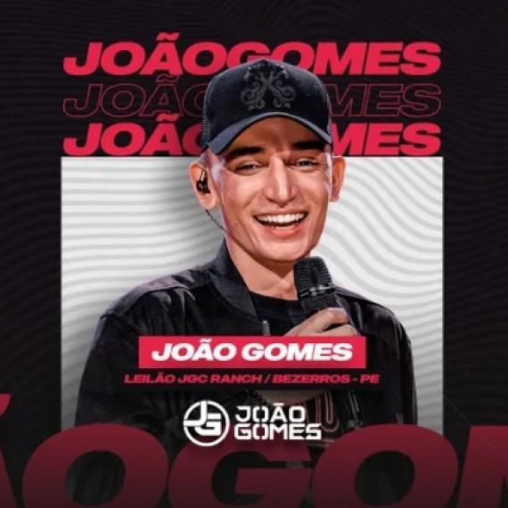 João Gomes - Leilao JGC - Bezerros-PE - 2021