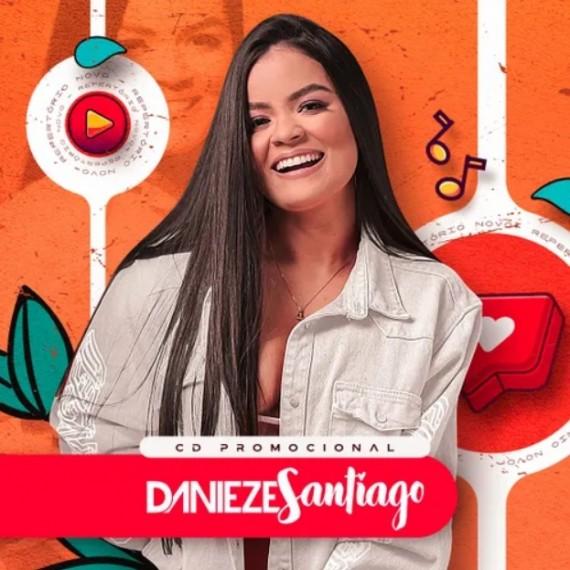 Danieze Santiago - Promocional Agosto 2021