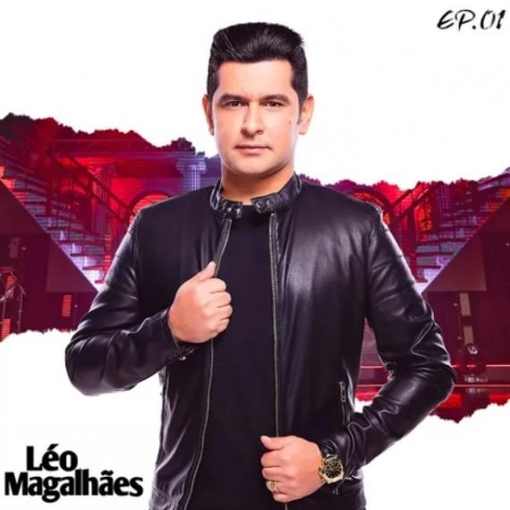 Léo Magalhães - Submisso a Você Ep 01