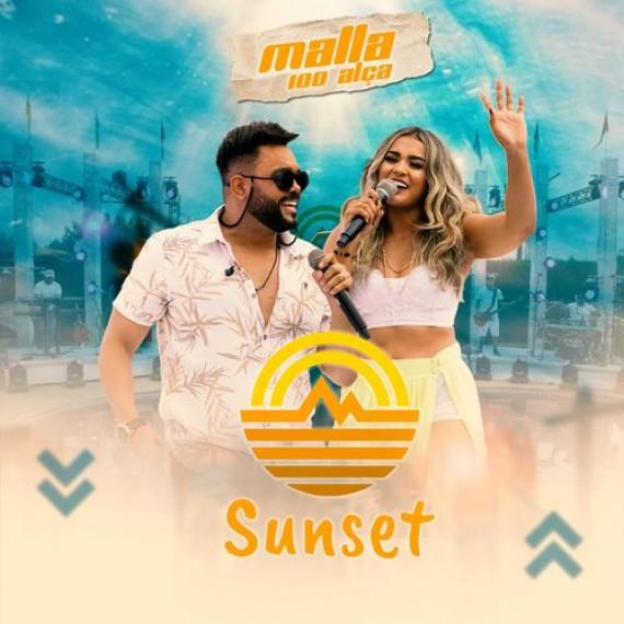 Malla 100 alça - Malla Sunset