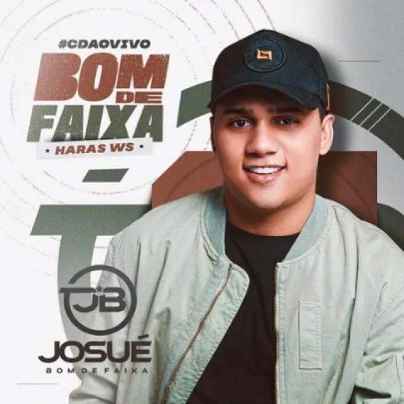 Josué Bom de Faixa - AoVivo Haras Safadão