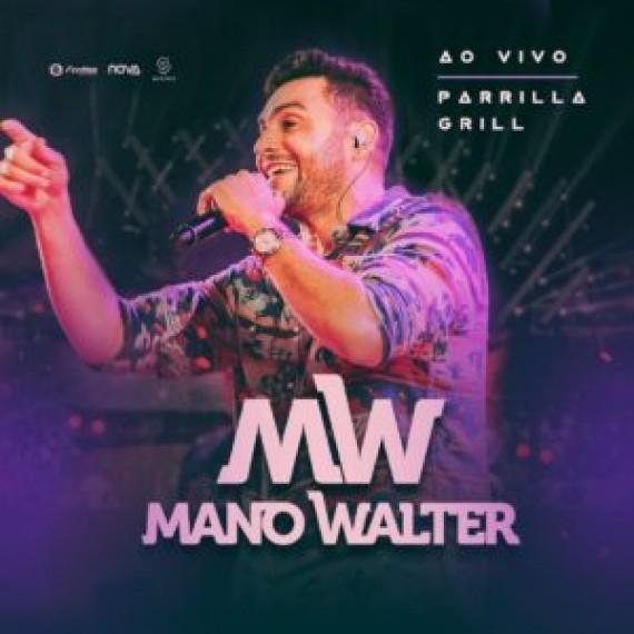Mano Walter - Arapiraca - AL - Outubro - 2021