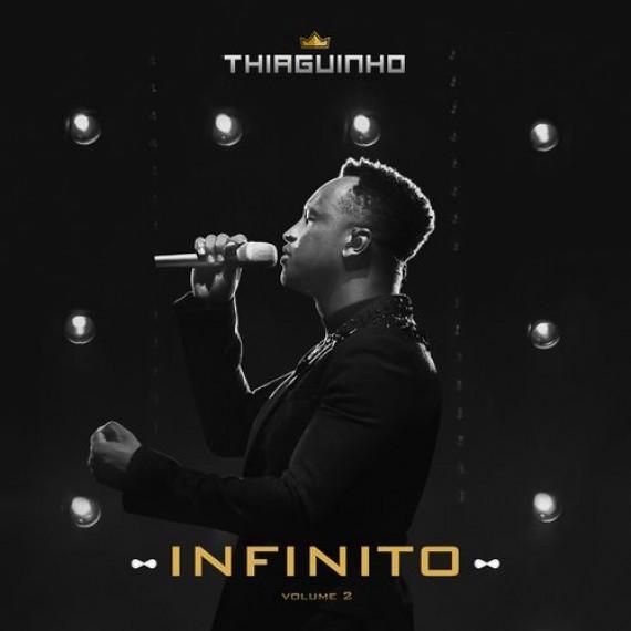 Thiaguinho - Infinito 2021 - Vol 2