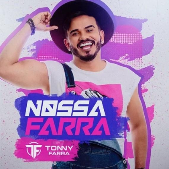 Tonny Farra - Nossa Farra