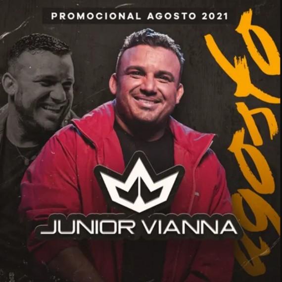 Junior Vianna - Agosto - 2021