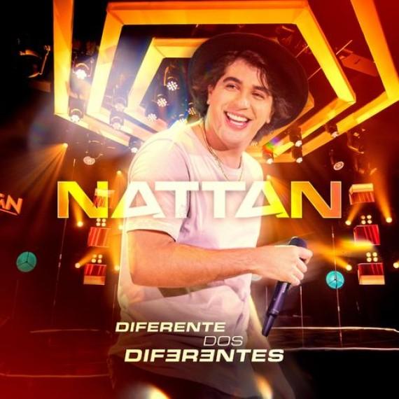 Diferentes das Diferentes - Nattan