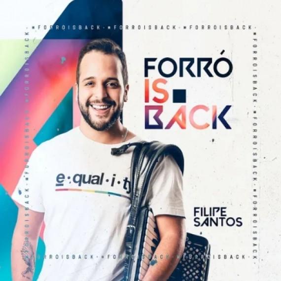 Filipe Santos - Forró Is Back