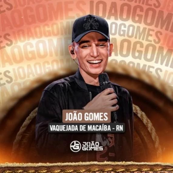 João Gomes - Vaquejada de Macaíba-RN - Setembro 2021